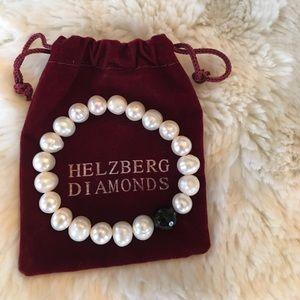 Gorgeous Fresh water pearl Bracelet